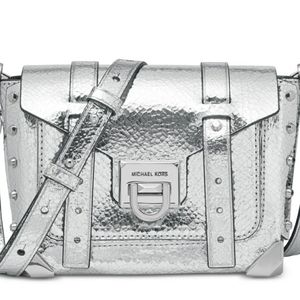 Michael Michael Kors Small Manhattan Messenger